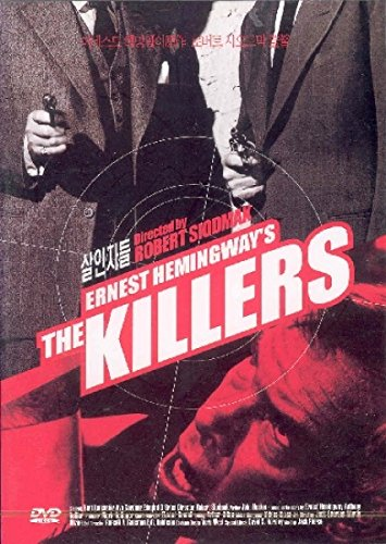 The Killers (1946) Alle Region