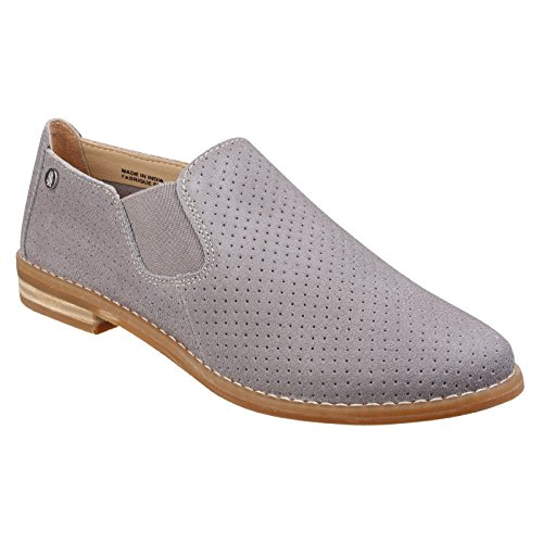 Hush Puppies Analise Clever, Mocassini Donna Marrone chiaro