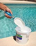 MemoryStar AccuWeigh 160055 Digitaler Messlöffel Digitale Löffelwaage Waage Löffel Pool Schwimmbad Chlor Pool Zubehör Pool Reinigung
