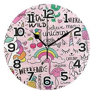 BONIPE - Reloj de Pared