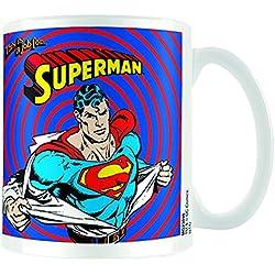 Taza Dc Originals - Superman