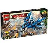 LEGO Ninjago - Jet del rayo (70614)
