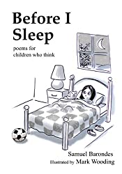 Before I Sleep: Poems for Children Who Think