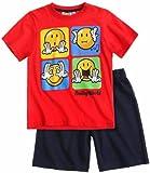 Smiley World Boys' Pyjama Set