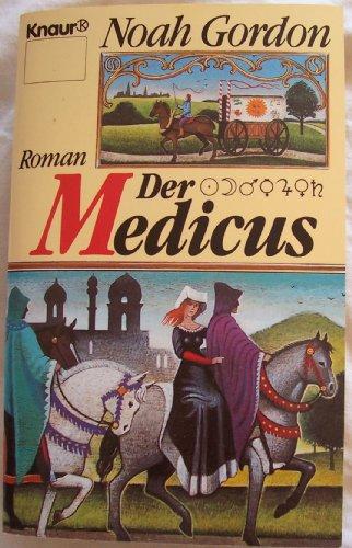 Knaur Der Medicus