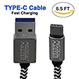 Best Blu Cell Phones - Type C USB Cable Fast Charging, Mystical Master Review