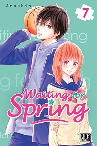 Waiting for spring T07 par  (Tankobon broché - Apr 3, 2019)