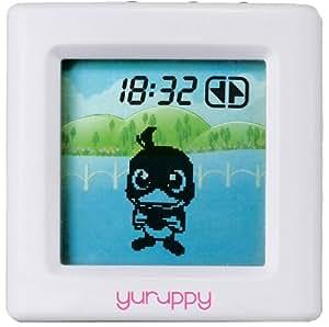 Yuruppy Virtual Pet Bird Duck Ver. Touchscreen Game