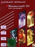 Duran Duran: Duran Duran - Live at Hammersmith '82 (inkl. CD) (Audio CD)