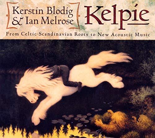 Kelpie - From Celtic Scandinavian Roots