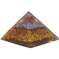 Harmonize Mixed Orgon Pyramide Reiki Healing Kristall Chakra-Energie-Generator preisvergleich bei billige-tabletten.eu