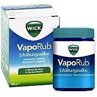 Preisvergleich für Wick Erkältungssalbe, 100 g