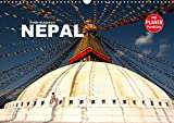 Nepal (Wandkalender 2019 DIN A3 quer): 13 traumhafte Reisefotos aus dem buddhistischen Staat im Himalaya. (Geburtstagskalender, 14 Seiten ) (CALVENDO Orte)