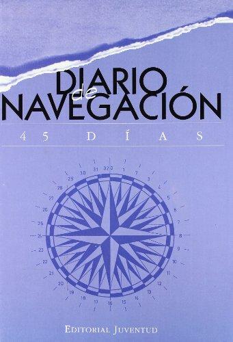 dIARIO DE NAVEGACIÓN: 45 DÍAS (EN TORNO AL MAR) por Fabio Hernandez