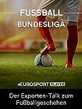 Der kicker.tv Talk - Der Experten-Talk zum Fußballgeschehen