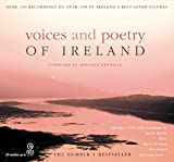 Voices and Poetry of Ireland (Book & Cds)