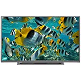 Toshiba 43L3769DA 110 cm (43 Zoll) Fernseher (Full HD, Triple Tuner, Smart TV) Grau