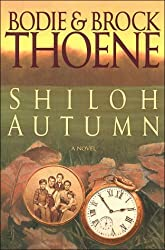 Shiloh Autumn by Brock Thoene (1997-10-05)