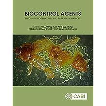 Biocontrol Agents: Entomopathogenic and Slug Parasitic Nematodes