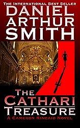 The Cathari Treasure (Cameron Kincaid Book 1) (English Edition)