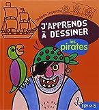 Telecharger Livres J apprends a dessiner les pirates (PDF,EPUB,MOBI) gratuits en Francaise