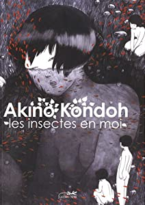 Les insectes en moi Edition simple One-shot