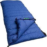 Lowland Outdoor–Companion CC 1–Plumón Manta Saco de dormir