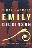Final Harvest: Poems: Emily Dickinson's Poems