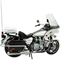 1/12 Bike Series No.112 CHP Los Angeles PD counter ring type (japan import)