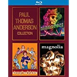 Paul Thomas Anderson Collection - Magnolia, Boogie Nights, Inherent Vice