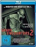 Grave Encounters 2 [Blu-ray] [Blu-ray] (2013) Rogerson, Sean; Harmon, Richard...