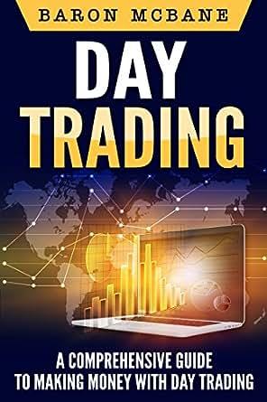 Make money day trading forex