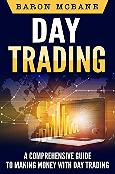 day trading options books
