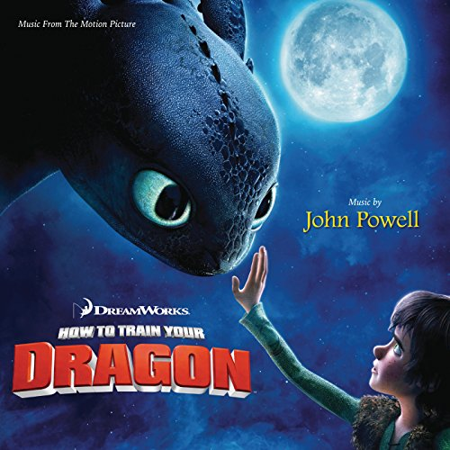 How To Train Your Dragon (Musi...