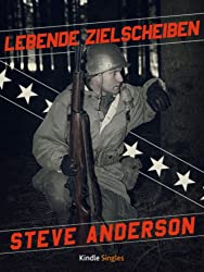 Lebende Zielscheiben (Kindle Single) (German Edition)