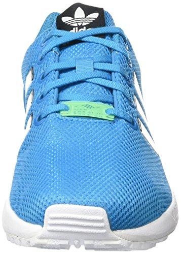 adidas zx flux j scarpe da ginnastica unisex bambini