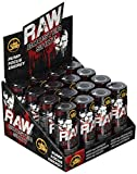 All Stars Raw Booster Shot - 16 x 60 ml Fläschchen, Tropical, 1er Pack (1 x 960 ml)
