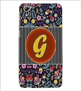PrintDhaba GRANDbet G D-3128 Back Case Cover for HTC DESIRE 826 (Multi-Coloured)