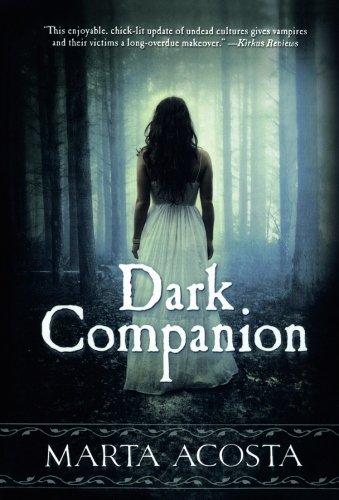 Dark Companion por Marta Acosta