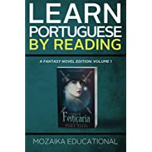 Learn Portuguese: By Reading Fantasy