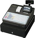 SHARP Elektronische Registrierkasse XE-A217, schwarz