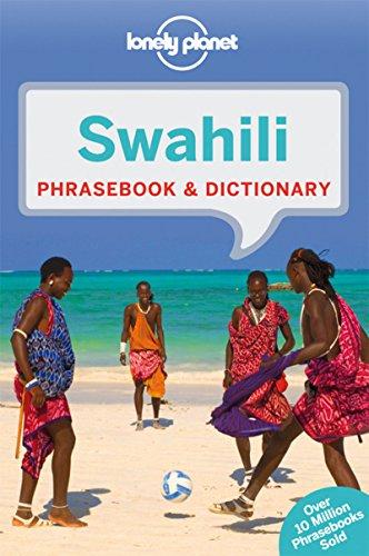 Swahili Phrasebook & Dictionary 5 (Phrasebooks)
