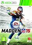 Cheapest Madden NFL 15 on Xbox 360