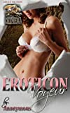 Eroticon Voyeur (Forbidden Writings from the Classic Texts Book 12)