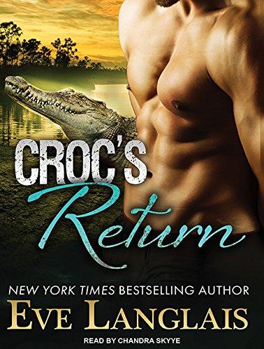 Croc's Return (Bitten Point, Band 1) (Super Croc)