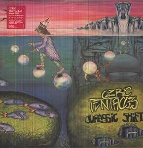 """Jurassic Shift (+7"""") [Vinyl LP]"""