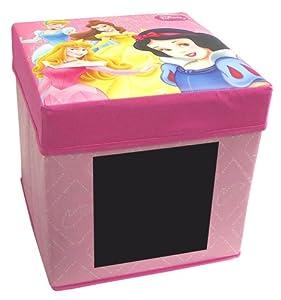 Fun House - 004 397 - Muebles y Decoración - Pizarra Almacenamiento - Princesas