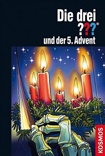 Preisvergleich Produktbild Die drei  und der 5. Advent