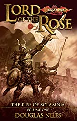 Lord of the Rose: The Rise of Solamnia, Book 1