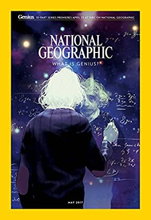 National Geographic Magazine: Amazon co uk: Kindle Store